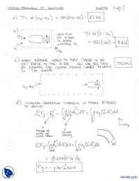 unified propulsion problems part thermodynamic propulsion  unified propulsion problems part 2 thermodynamic propulsion assignment solution