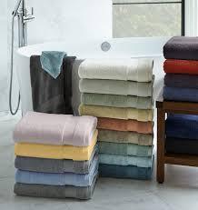 bello towels sferra