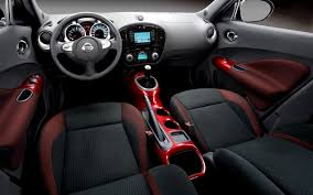 nissan juke blue interior. Wonderful Blue 2011 Nissan Juke Interior View To Blue K