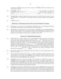 Supply Contract Templates Fantastic Supplier Contract Template Photos Entry Level Resume 20