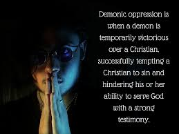 Image result for god protects us against demonic attack