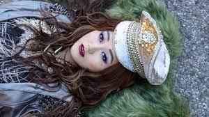2560x1440 Karen Fukuhara Actress 1440P ...