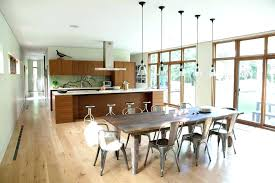 dining room table light beautiful modern chandelier hanging lights for pendant over fixtures f