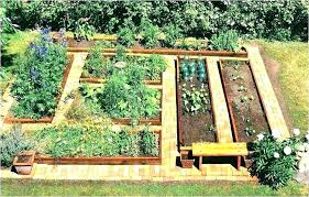 raised bed garden design raised vegetable garden ideas raised vegetable garden layout raised vegetable garden planner