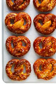 ery soft pretzels gimme some oven