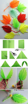 Best 25 Origami Leaves Ideas On Pinterest Origami Without