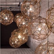 Image Decor American Industrial Round Ball Droplight Silver Gold Copper European Pendant Lights Fixture Home Indoor Lighting Restaurant Lamp Aliexpresscom American Industrial Round Ball Droplight Silver Gold Copper European