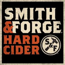 smith and forge logo. smith \u0026 forge hard cider and logo h