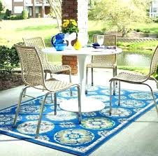 outdoor rug on concrete patio best material for outdoor rug rugs rain composite decking concrete f best outdoor rugs
