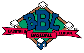 Backyard Baseball League Logo - Album on Imgur