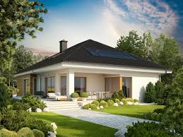 One Story House Single Designs Home Pinterest  Building Plans One Story House