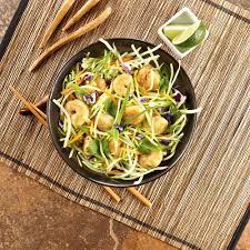 Teriyaki Shrimp Asian Salad Recipe from ...
