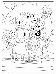 Download free coloring pages insects, print and color. Coloring Pages Insects Super Kins Author