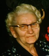 Petra Christensen (Knudsen) (deceased) - Genealogy