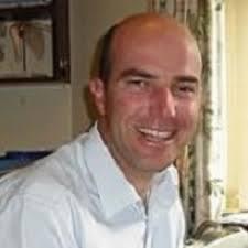 Dr Greg Middleton