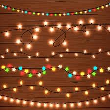 free christmas lights backgrounds. Simple Lights String Lights On Wooden Wall In Free Christmas Backgrounds I