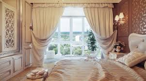 Master Bedroom Curtains Various Bedroom Curtain Ideas Home Designs