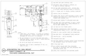 rain bird cad detail drawings sitecontrol central control system twi two wire interface two wire communication wiring diagram