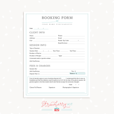 Reservation Forms Templates - Fast.lunchrock.co