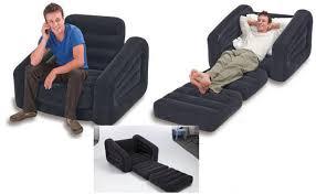 intex inflatable furniture. intex sofa bed u0026 pullout chair intex inflatable furniture