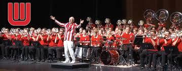 Uw Varsity Band Concert Ticketstar