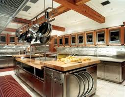 Kitchen Design For Restaurant Best Decorating