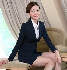 hot office pic. Hot Sale Spring And Autumn Formal Office Uniform Design Women Business Suits Blazer Skirt Work Wear Sets Ladies Suits-in From Women\u0027s Pic S