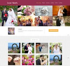 The Most Beautiful Wedding Html And Bootstrap Templates Free
