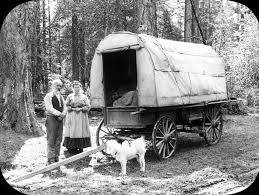 pioneer settlers. packin\u0027 up the wagon pioneer settlers t