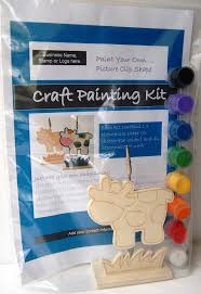 painting kits for terracotta pots