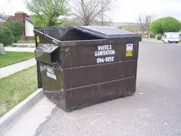Dumpster Size Chart Dumpster Sizes