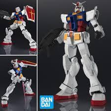 Model Figma งานแท้ Original ฟิกม่า Bandai Spirits Mobile Suit Gundam  Universe โมบิลสูท กันดั้ม ยูนิเวิร์ส