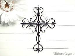 decorative wall crosses