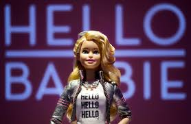 gadgets around us will keep getting smarter like it or not ndtv  hello barbie ap 223 jpg