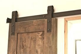 bedroom exterior sliding barn door track system. Affordable Bedroom Exterior Sliding Barn Door Track System D