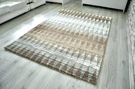 gray and white striped rug full size of grey white striped rug and prestige floors beige