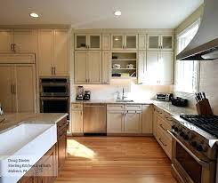 kitchen cabinets glazing kitchen cabinet paint and glaze colors