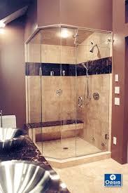 frameless glass shower doors oasis boston ma