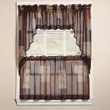 Modern Kitchen Curtains all kitchen curtains modern ideas all home design ideas 2153 by uwakikaiketsu.us