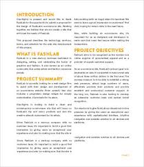 Website Proposal Template Simple Website Design Proposal 28 Free Word PDF Documents Download