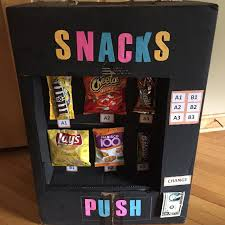 Vending Machine Halloween Costume Stunning Find More Vending Machine Halloween Costume For Sale At Up To 48% Off