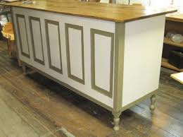 counter made from old door and reclaimed wood it s close to what i m planning for my desk