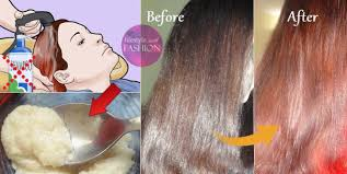 silky smooth hair. 5 lemon juice home recipes to get silky and smooth hair