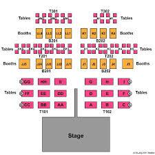Harrahs Laughlin Fiesta Showroom Tickets And Harrahs