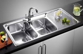 Sink Faucet Design Rectangle Vogue U905 1500mm Stainless Kitchen Best Stainless Kitchen Sinks