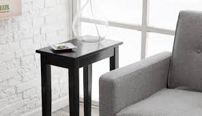 black tables gl tiny small extendable dining table console set end square side sets chairs round