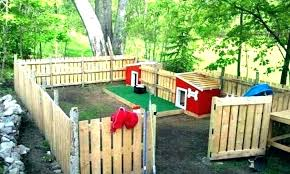 playground backyard dog x diy free playhouse plan