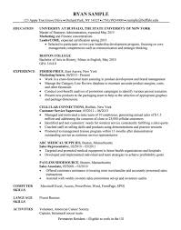 mba cv examples okl mindsprout co mba cv examples