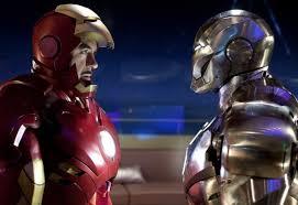 Iron Man 2 20 Biggest Opening Weekends in Box Office History Zimbio