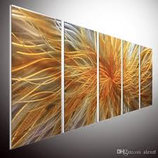 2018 modern contemporary abstract painting oil painting wall art metal wall art metal art wall metal sculpture wall art metal art from alexzl